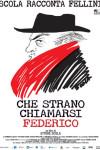 manifesto_CheStranoChiamarsiFederico